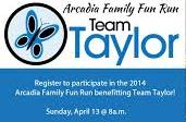 Arcadia Family Fun Run