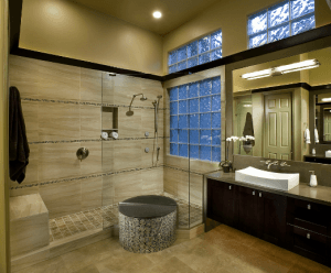 Paradise valley bathroom remodeling