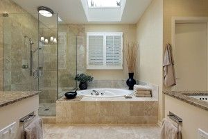 Trendy Yet Affordable Bathroom Redmodel Elements