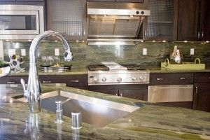 remodel kitchen bid