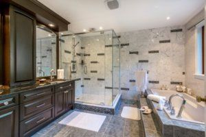 Keep Bathroom Remodeling Costs Under Control