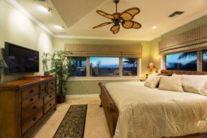 Master Bedroom Designs Create an Escape