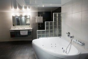 Factor Energy Usage into Bathroom Remodeling Costs
