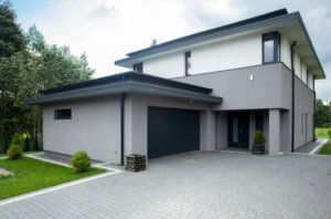 Garage Conversion Offers Many Options