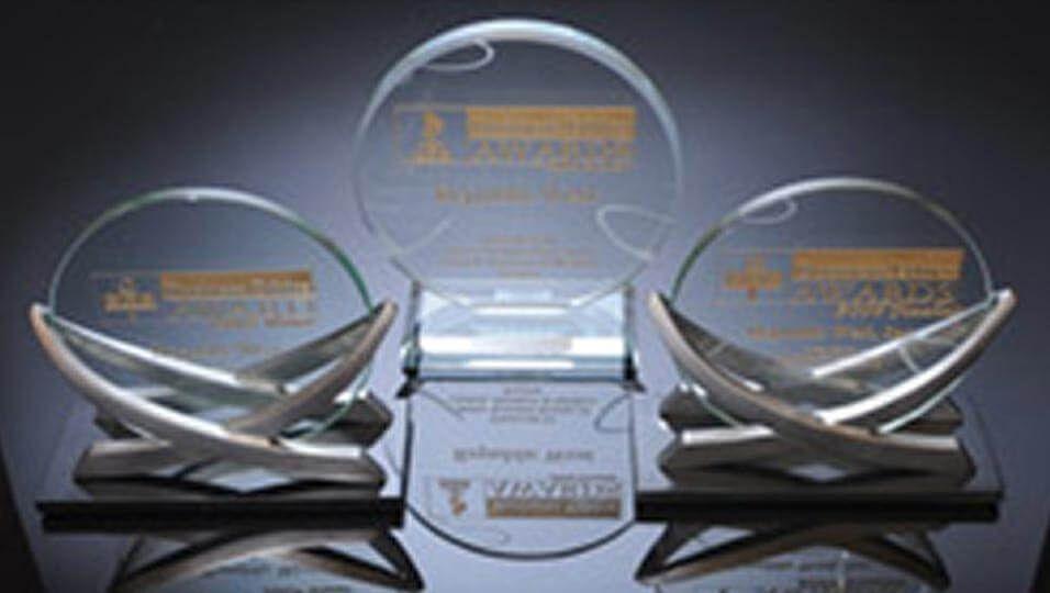 RWR Better Business Bureau Business Ethics Award