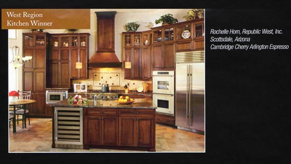 RWR Design with Decora Contest Winner