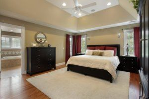 Scottsdale Master Bedroom