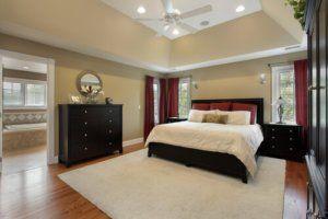 Scottsdale Master Bedroom
