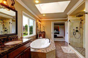 Luxry Bathroom