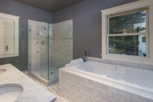 Master Bathroom Phoenix