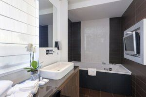 Luxury Bathroom Phoenix