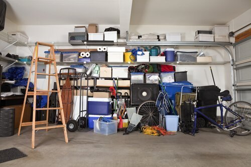 Fun Garage Remodeling Ideas