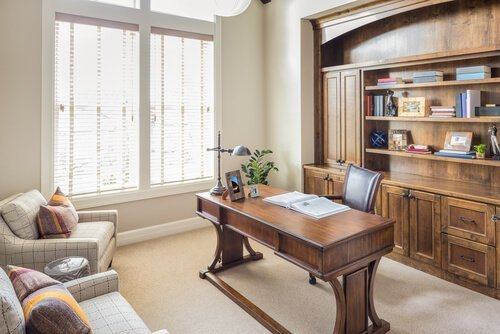 Choosing the Right Space for Home Office Remodeling in Phoenix