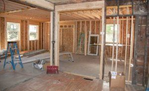 room addition contractor