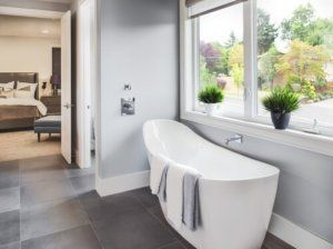 Windows and Natural Light Choices for Bathroom Remodeling in Scottsdale