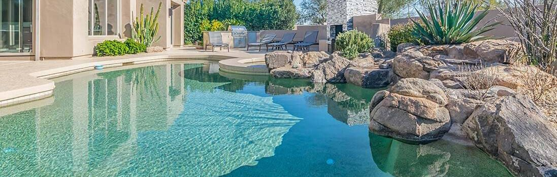 Phoenix Pool Builders Republic West Remodeling