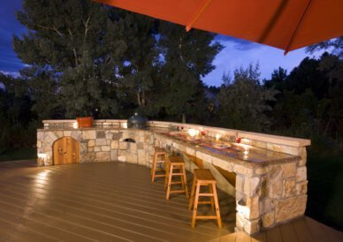 Trends in Outdoor Living Spaces: Put Fun in Functionality