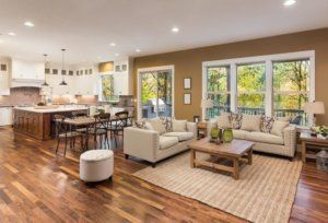 Choosing a Home Remodeling Contractor for Your Living Room Project
