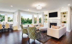 Living Room Remodeling Ideas