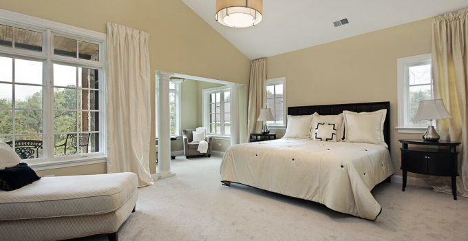 Master Bedroom Remodel Trends