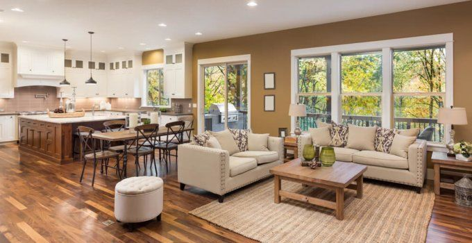 KEY CONSIDERATIONS FOR REMODELING A HOME