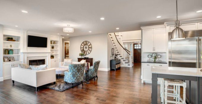 home remodeling for the holidays