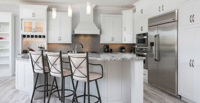 best kitchen remodeling designs in Scottsdale