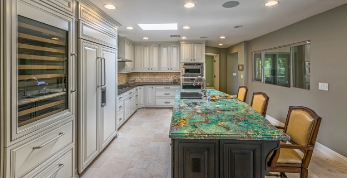 How To Choose A Kitchen Remodeling Company