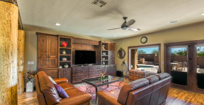 Modern Southwestern Home Int Design