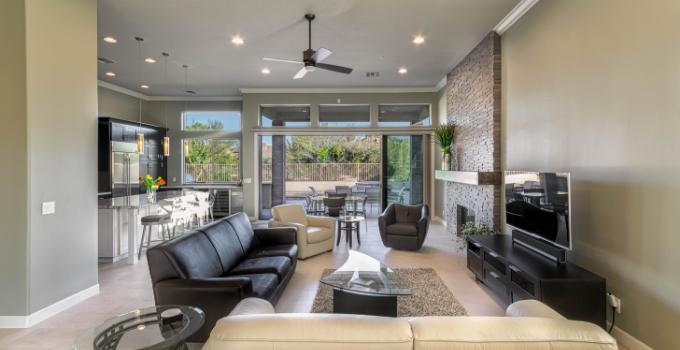 Tips For Home Interior Design