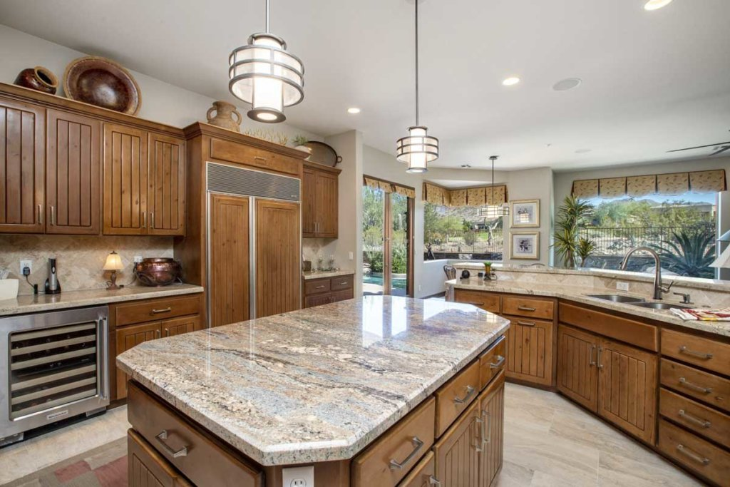 Scottsdale kitchen remodeling contractors