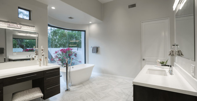 Best Bathroom Remodeling Contractor