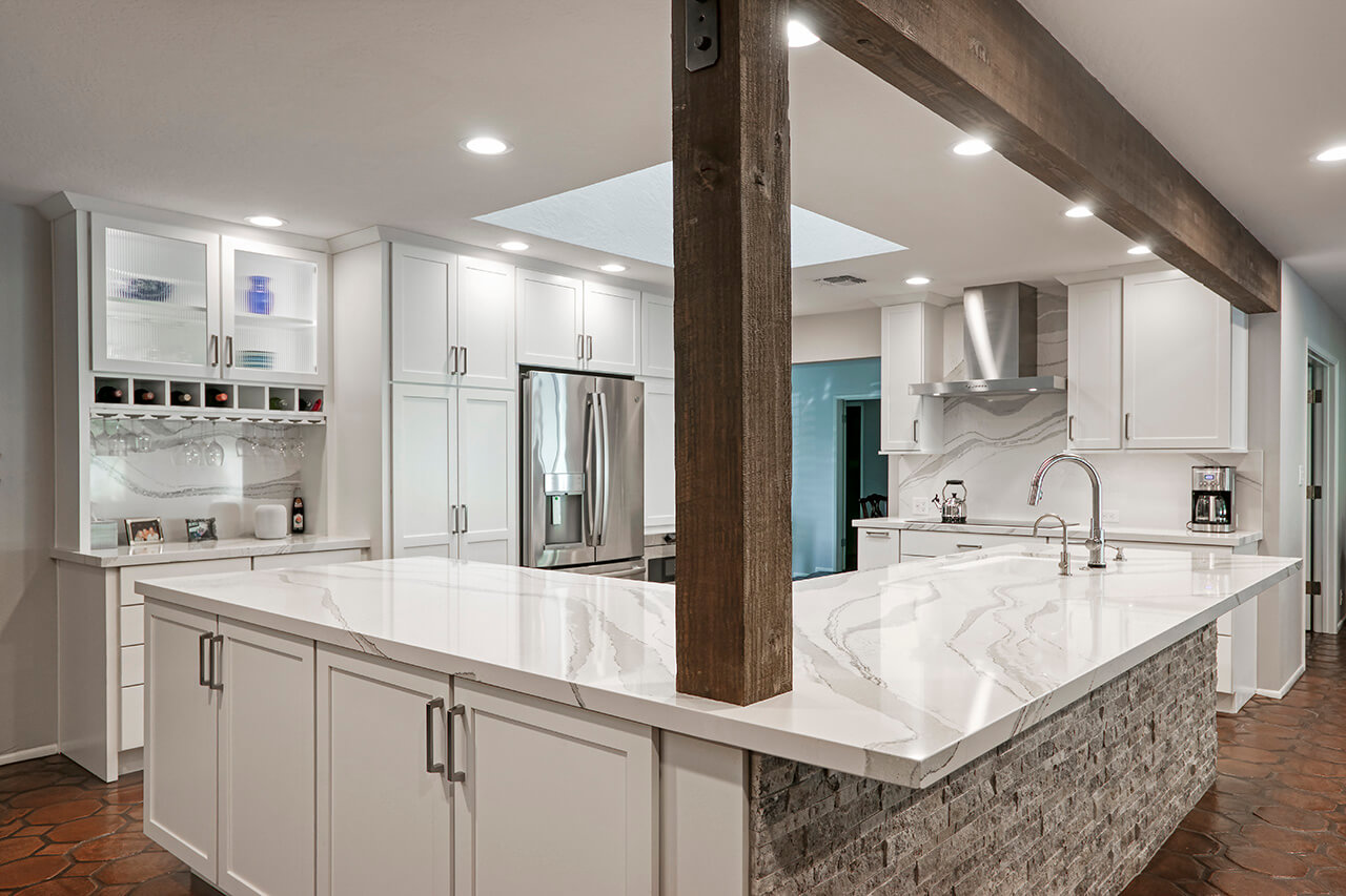 Phoenix Kitchen Remodeling Contractor