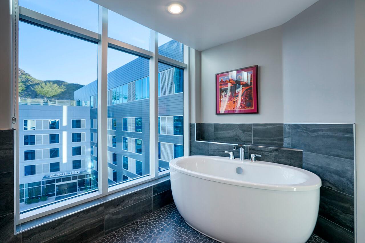 Bathroom Renovation Scottsdale