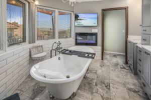 bathroom remodeling Phoenix