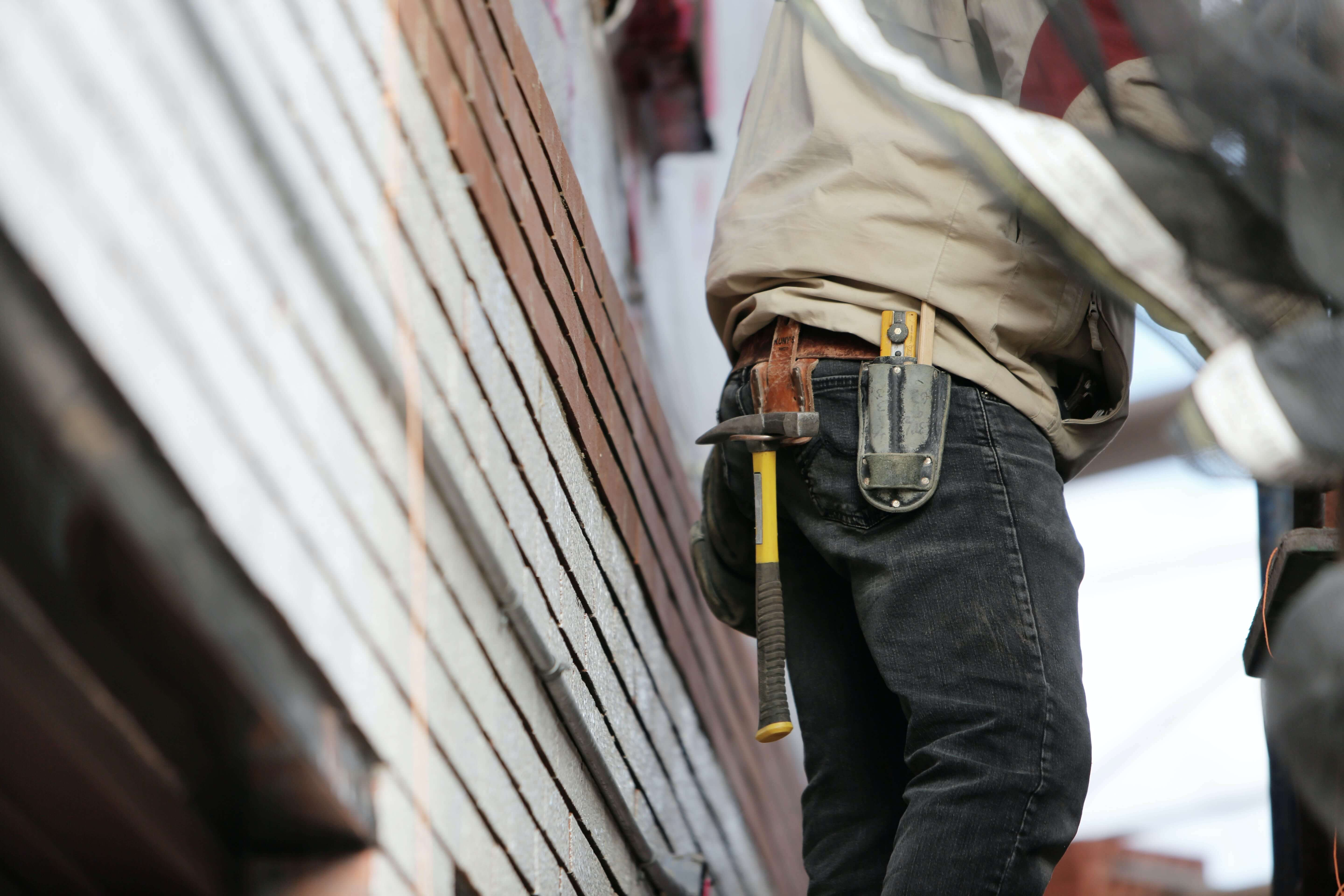 qualified professional contractor