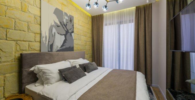 Master Bedroom Remodels