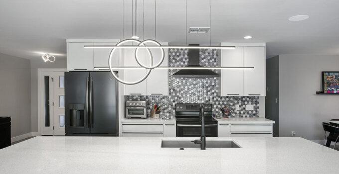 North Phoenix Kitchen Renovation