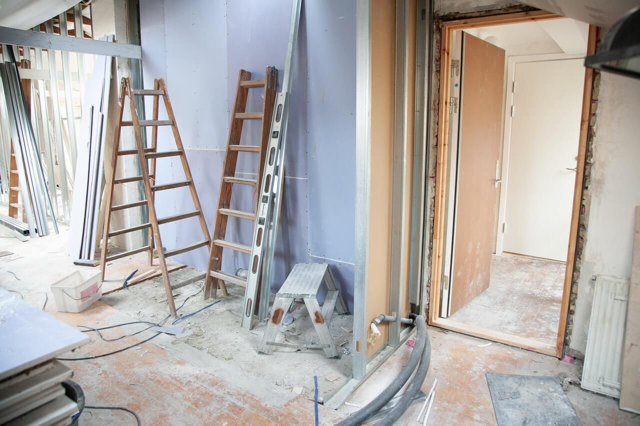 home addition Scottsdale contractor