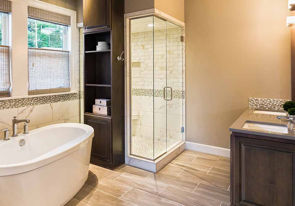 DESIGNING THE BATHROOM OF YOUR DREAMS Republic West Remodeling
