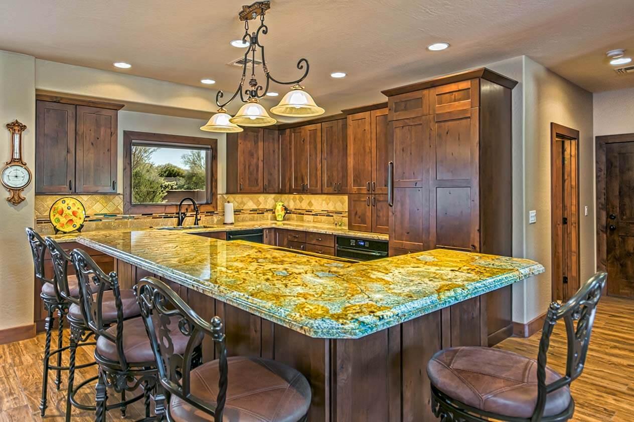 Kitchen Remodeler Republic West Remodeling Phoenix Scottsdale Az