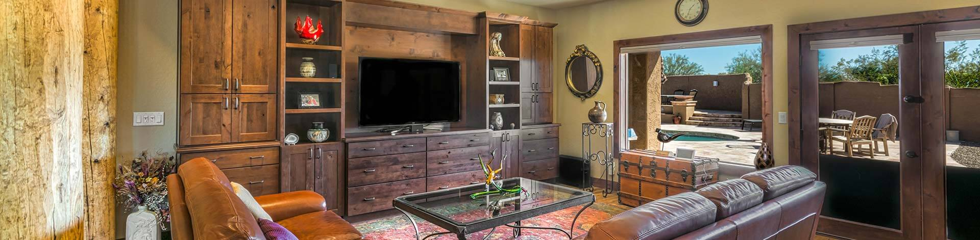 Living Rooms & Dens Republic West Remodeling Phoenix Scottsdale Az