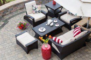 outdoor living spaces in phoenix