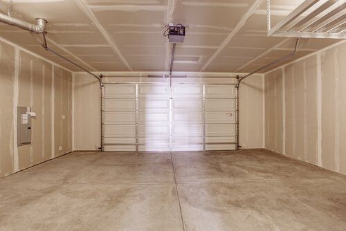 Garage Remodel In Phoenix