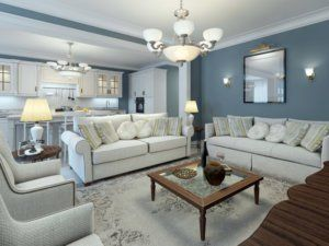 Style Trends for Living Rooms