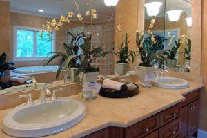 remodeling master bathroom