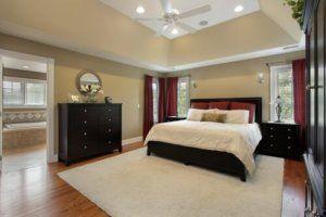 Master Bedroom Remodeling