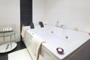 remodeling a master bathroom