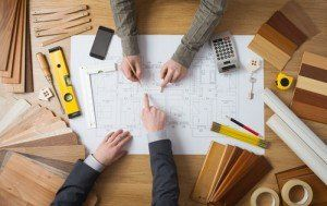 choosing a remodeling contractor in Scottsdale