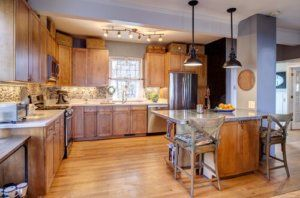 Trends In Kitchen Remodeling
